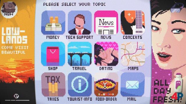 Screenshot - VirtuaVerse (PC) 92606400