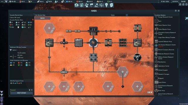 Screenshot - Terra Invicta (PC) 92627527