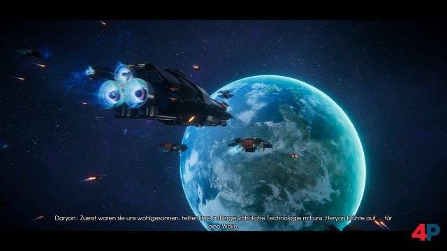 Screenshot - Edge of Eternity (PC) 92643651