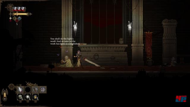 Screenshot - Dark Devotion (PC)