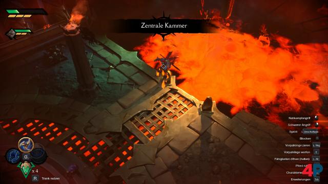 Screenshot - Darksiders Genesis (PC) 92601867