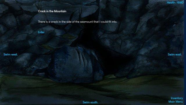 Screenshot - Open Sorcery: Sea   (PC)