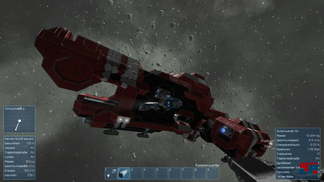 Screenshot - Space Engineers (PC) 92481073