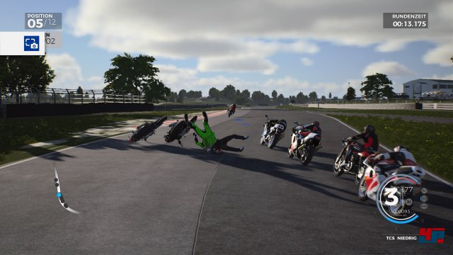 Screenshot - Ride 3 (PlayStation4Pro) 92578466