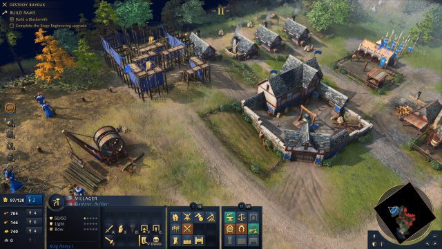 Screenshot - Age of Empires 4 (PC) 92639138