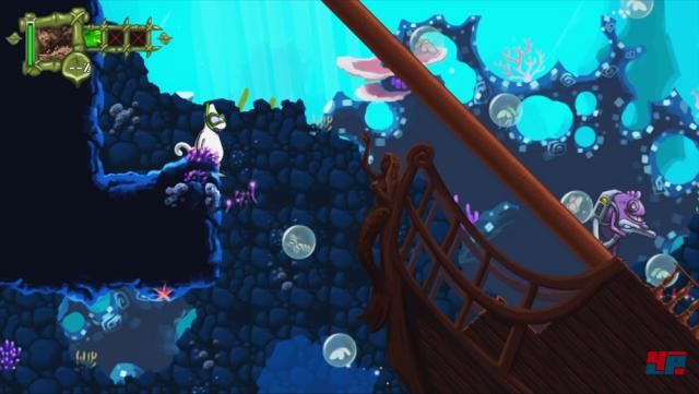 Screenshot - Canvaleon (Wii_U) 92506973