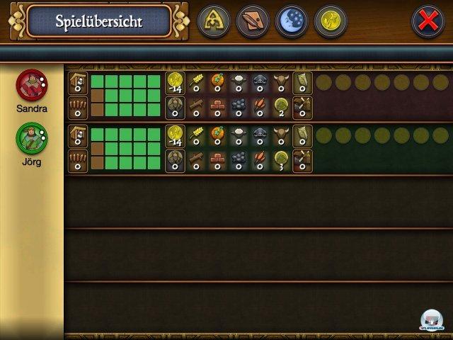 Screenshot - Agricola (iPad) 92463623
