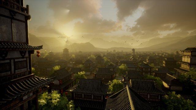 Screenshot - Myth of Empires (PC)