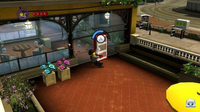 Screenshot - Lego City: Undercover (Wii_U) 2366092