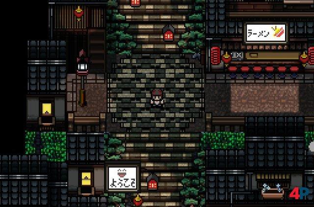 Screenshot - Ashina: The Red Witch (PC) 92619924