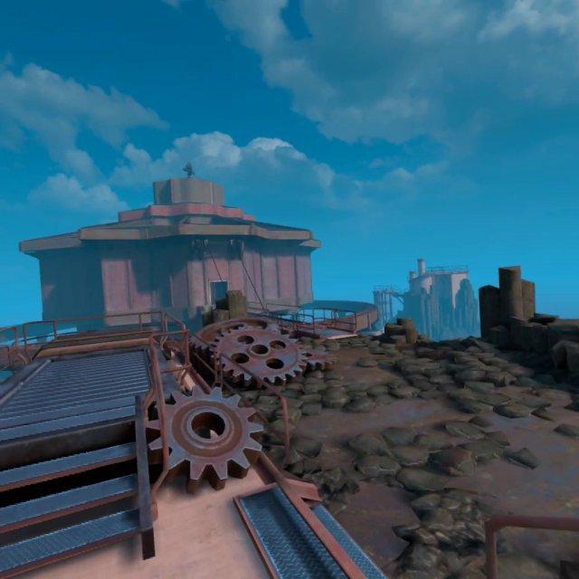Screenshot - Myst (Remake) (OculusQuest, PC, VirtualReality) 92632245