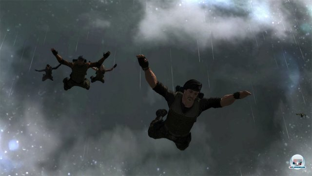 Screenshot - The Expendables 2 (360) 2371727