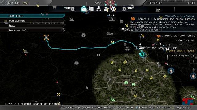 Screenshot - Dynasty Warriors 9 (XboxOneX) 92559800