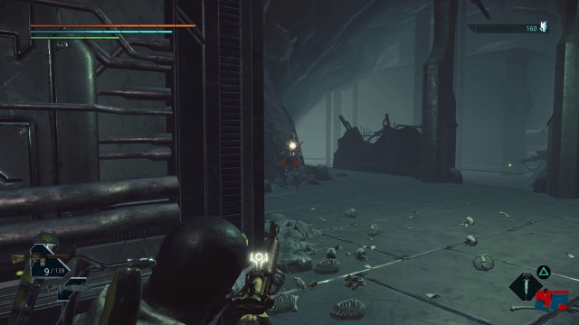 Screenshot - Immortal: Unchained (PS4) 92573605