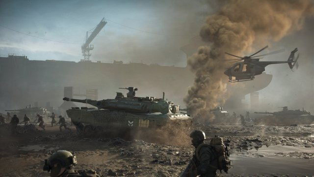 Screenshot - Battlefield 2042 (PC, PlayStation5, XboxSeriesX) 92643705