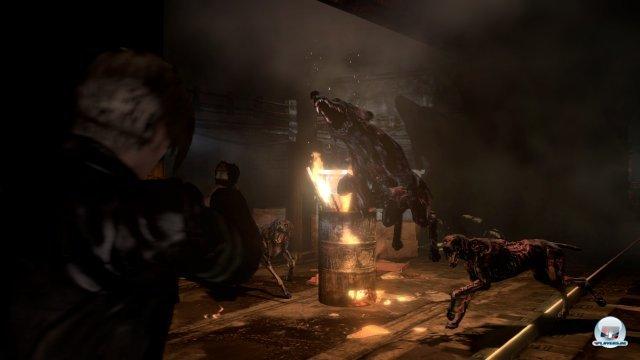 Screenshot - Resident Evil 6 (PlayStation3) 2387152