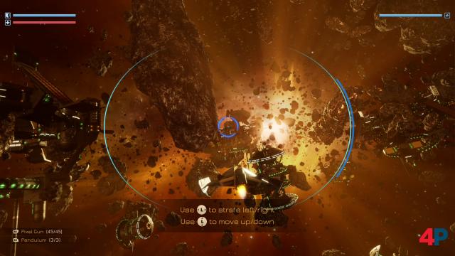 Screenshot - Subdivision Infinity DX (PlayStation4Pro) 92593347
