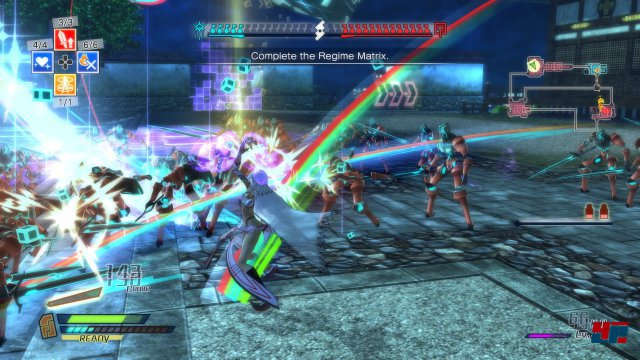Screenshot - Fate/EXTELLA: The Umbral Star (Switch) 92549613