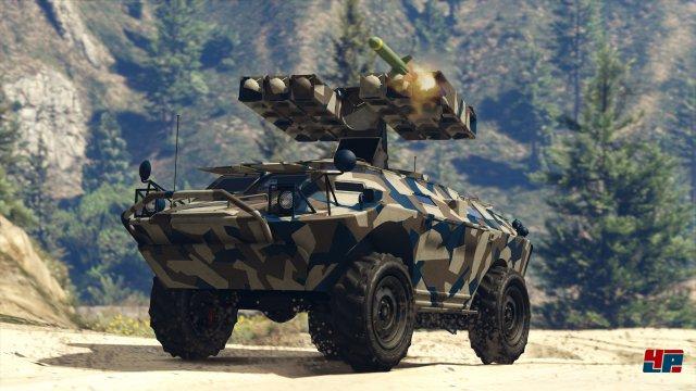Screenshot - Grand Theft Auto 5 (PC) 92546422
