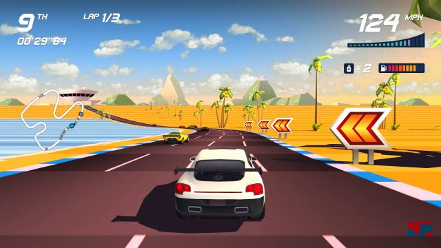 Screenshot - Horizon Chase Turbo (PC) 92568848