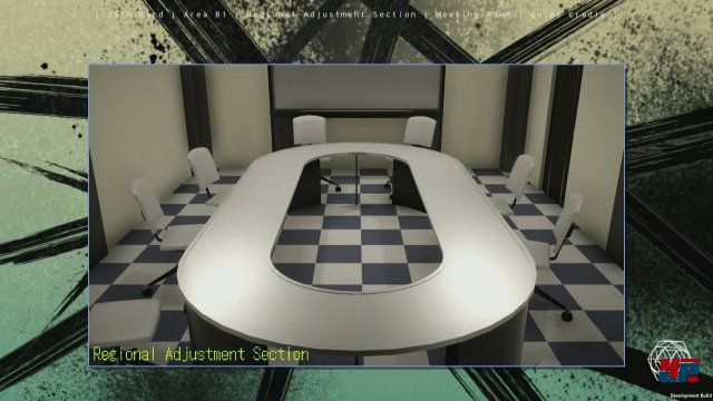 Screenshot - The 25th Ward: The Silver Case (PC) 92559641