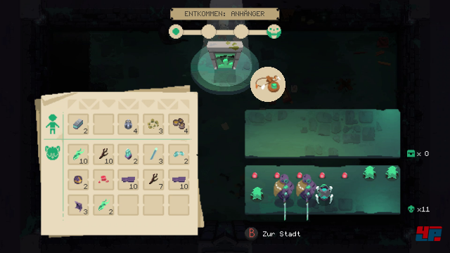 Screenshot - Moonlighter (One) 92566095