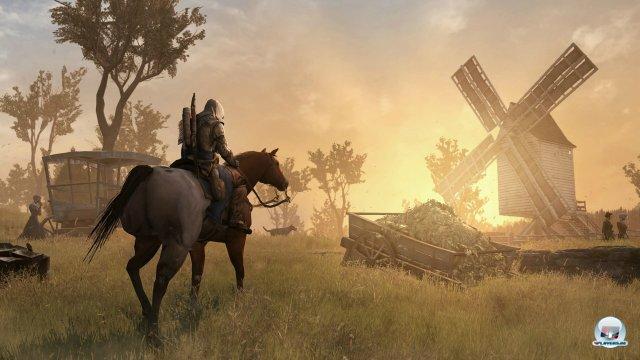 Screenshot - Assassin's Creed III (360) 92406237