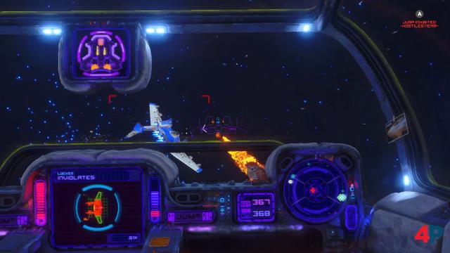 Screenshot - Rebel Galaxy Outlaw (PC) 92593559