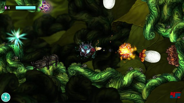 Screenshot - Beatbuddy: Tale of the Guardians (XboxOne) 92512132