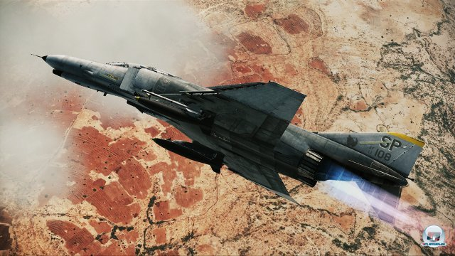 Screenshot - Ace Combat: Assault Horizon (360) 2273062