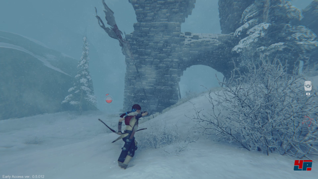 Screenshot - Praey for the Gods (PC) 92582176