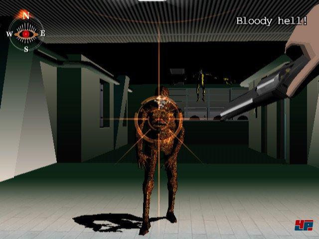 Screenshot - Killer 7 (PC) 92565809