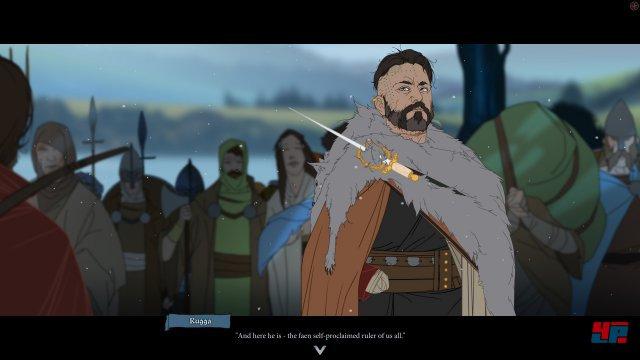 Screenshot - The Banner Saga 2 (PC) 92522828
