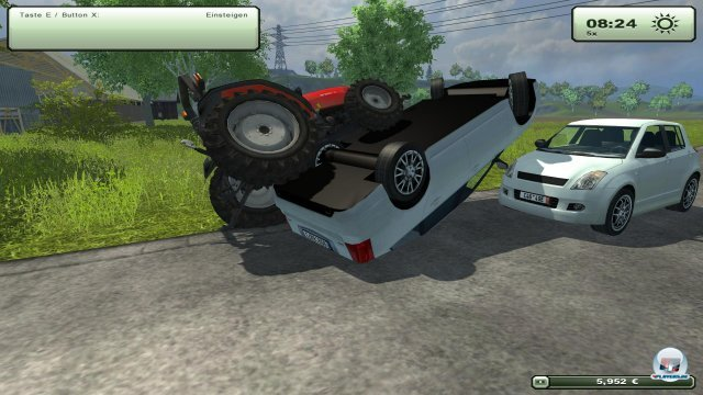 Screenshot - Landwirtschafts-Simulator 2013 (PC) 92416062