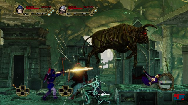 Screenshot - Abyss Odyssey (PC) 92486981