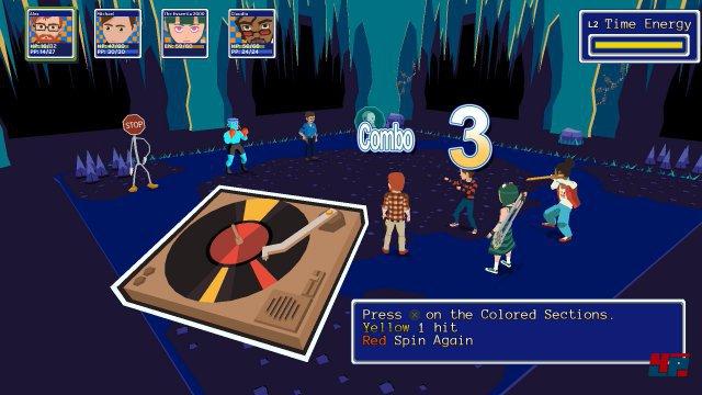 Screenshot - YIIK: A Post-Modern RPG (Mac) 92579416