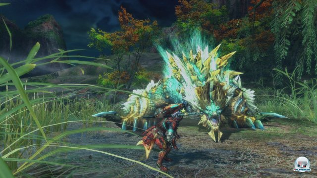 Screenshot - Monster Hunter 3 Ultimate (Wii_U) 92437602
