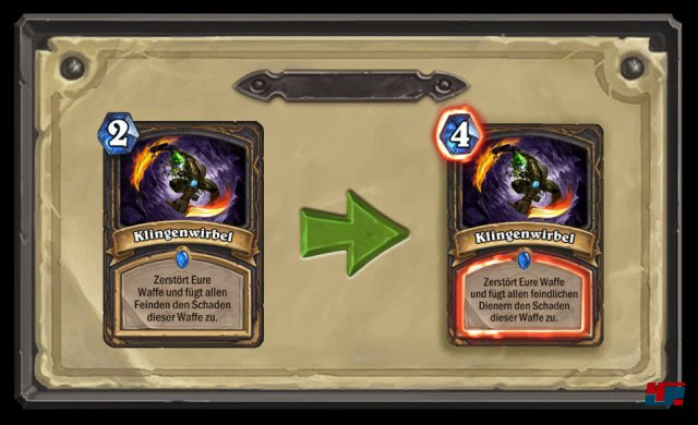 Screenshot - Hearthstone: Heroes of Warcraft (Android) 92524515