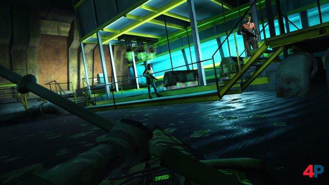 Screenshot - Phantom: Covert Ops (OculusQuest,VirtualReality) 92618114