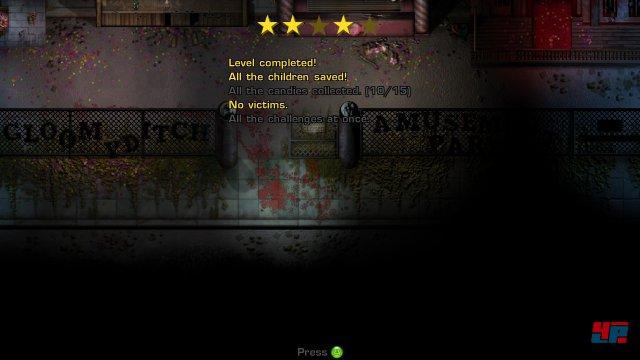 Screenshot - 2Dark (PC)