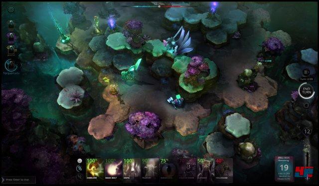 Screenshot - Chaos Reborn (PC) 92518001