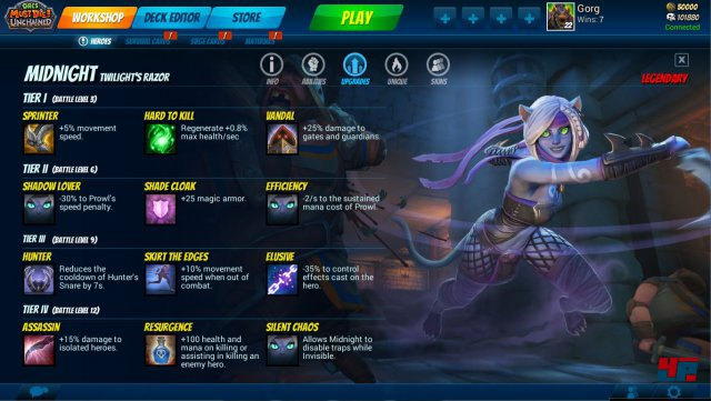 Screenshot - Orcs Must Die! Unchained (PC) 92523086