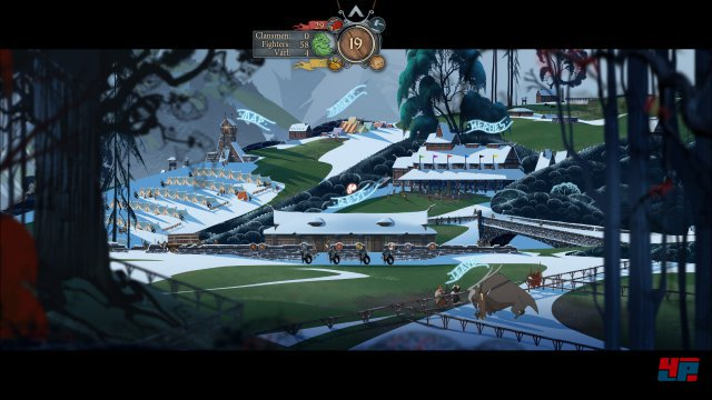Screenshot - The Banner Saga 2 (PC) 92525017