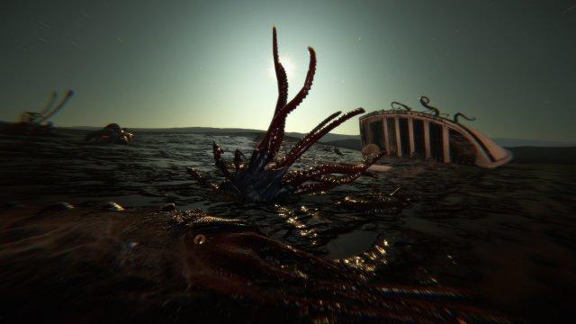 Screenshot - Dagon: by H. P. Lovecraft (PC)