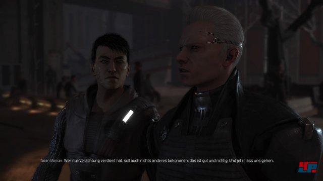 Screenshot - The Technomancer (PS4) 92528785