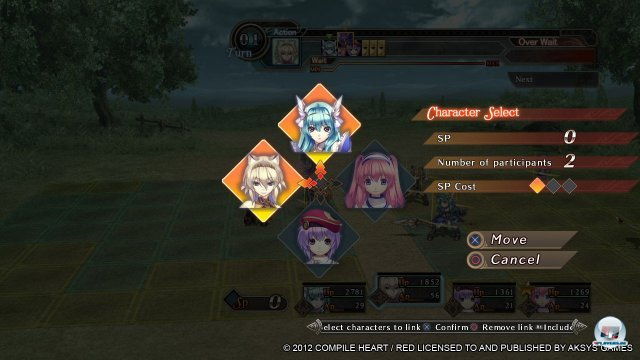 Screenshot - Agarest: Generations of War 2 (PlayStation3) 92403262