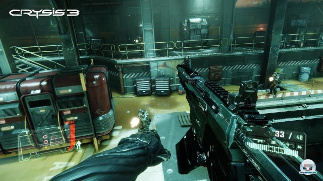 Screenshot - Crysis 3 (360) 92453127