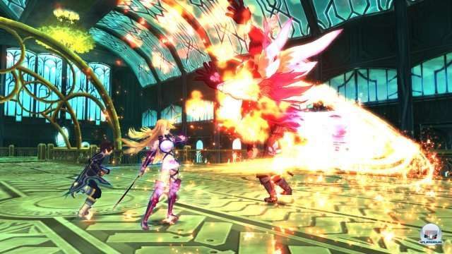 Screenshot - Tales of Xillia (PlayStation3) 2385982