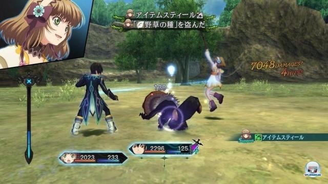 Screenshot - Tales of Xillia (PlayStation3) 2227258