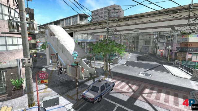 Screenshot - Yakuza Remastered Collection (PS4) 92606048